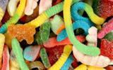 Sour Gummi Mix