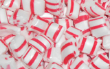 Sugarfree Peppermint Cushions