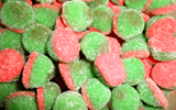 Watermelon Jubes Sugared web