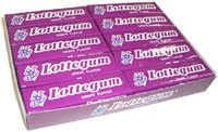 Lottegum Grape