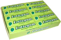 Lottegum Peppermint