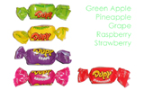 Dupy Assorted Fruits